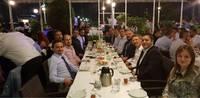 Schunk, iftar yemeğinde sektör profesyonellerini ağırladı